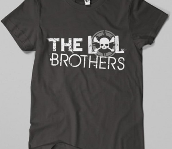 The LoL Brothers  T-Shirts